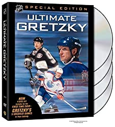 NHL - Ultimate Gretzky (Special Edition)