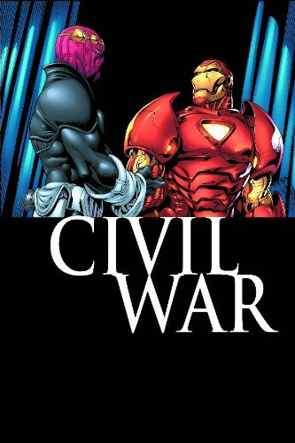 Civil War: Thunderbolts (Civil War (Marvel))