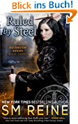Ruled by Steel (The Ascension Series Book 3) (English Edition)