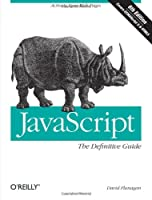 JavaScript: The Definitive Guide 6e