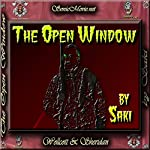 The Open Window |  Saki,Hector Hugh Munro