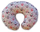 Boppy Pillow with Slipcover, Owls
