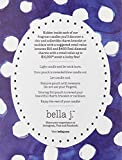 bella j. Snowball Candle, 1.55 lb.