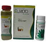 VXL Lomoto Weight Loss Capsules And Food Supplement