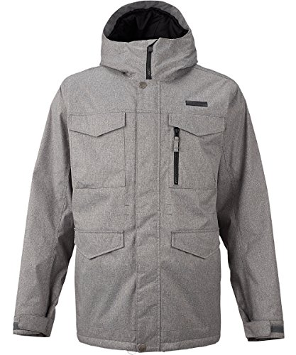 Burton Covert Insulated Snowboard Jacket Mens<br />