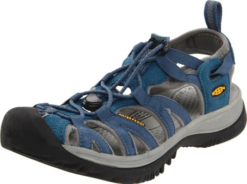 Keen Womens Whisper Bluestone Neutral