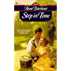Book Review on Step in Time (Signet Regency Romance) by Anne Barbour