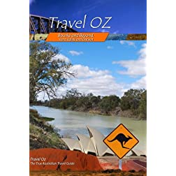 Travel Oz Bourke and Beyond, Yarra Valley and Darwin