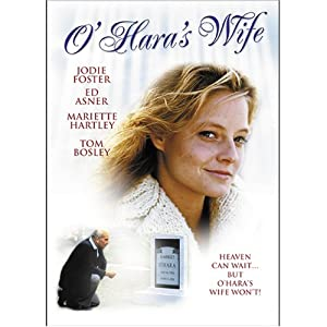 Amazon.com: O'Hara's Wife: Edward Asner, Mariette Hartley, Jodie