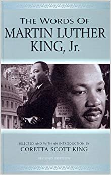 The measure of a man martin luther king jr book
