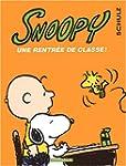 Snoopy, tome 35 : Une rentr�e de classe