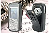 Sony Ericsson K700i Classic Multidapt Black+Slide kit