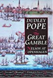 The Great Gamble: Nelson at Copenhagen (1861761457) by Pope, Dudley