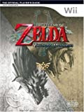 Future Press The Legend of Zelda: Twilight Princess - The Official Player's Guide for Wii