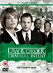 Law & Order: Criminal Intent - Season...