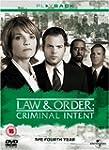 Law & Order: Criminal Intent - Season...