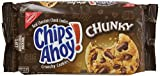 Chips Ahoy! Chocolate Chip Cookies, Chunky, 11.75 Ounce Package