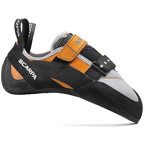 Scarpa Vapor V Climbing Series,light Orange,36 M EU /4.5 M US Men / 5.5 M US Women