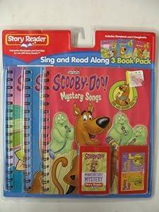 Scooby Doo Spooky Games