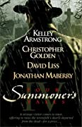 Four Summoner's Tales by Kelley Armstrong, David Liss, Christopher Golden, Jonathan Maberry cover image