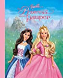 img - for Barbie as the Princess and the Pauper book / textbook / text book