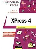 echange, troc Fabrice Cartalas - XPress 4