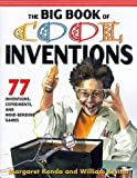 img - for The Big Book of Cool Inventions: Tons of Inventions, Experiments, and Mind Bending Games book / textbook / text book