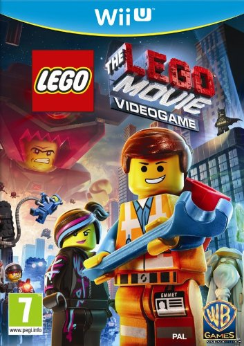 The Lego Movie Videogame PDF