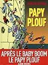 Papy plouf par Veyron
