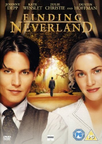 Finding Neverland [UK Import]