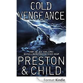 Cold Vengeance: An Agent Pendergast Novel (English Edition)