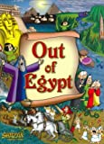 img - for Out of Egypt by Rabbi Moshe Moscowitz (2006-05-04) book / textbook / text book