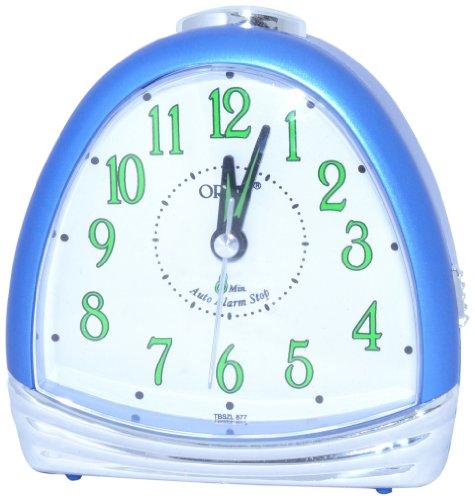 Orpat Orpat Musical Alarm Clock