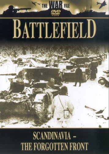Battlefield: Scandinavia - The Forgotten Front [DVD]