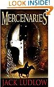 Mercenaries (Conquest Trilogy)