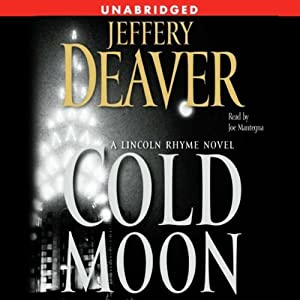 The Cold Moon | [Jeffery Deaver]