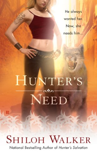 Image of Hunter's Need (The Hunters)