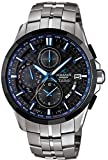 CASIO OCEANUS Manta Solar Multiband Tokyo suka paradise orchestra collabolation model OCW-S3001T-1AJR Men's