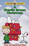 A Charlie Brown Christmas [VHS]