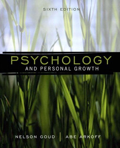 psychology and personal growth Personal growth is for informational purpose only and is not a substitute for medical advice, diagnosis, or treatment all content and images found on personalgrowthcom may not be reproduced or distributed, unless permitted in writing by personal growth ltd personalgrowthcom® is a.