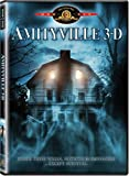 Cover art for  Amityville 3-D
