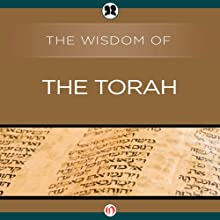 Wisdom of the Torah Audiobook by  The Wisdom Series Narrated by Catherine Byers