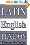 Latin English Lexicon