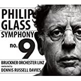 Philip Glass : Symphonie n° 9