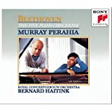 Five Piano Concertos (3 CD)