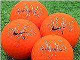 【Aランク】【ロゴなし】NIKE(ナイキ) PD◆SOFT オレンジ 2015年モデル 20個セット【ロストボール】