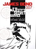 James Bond: On Her Majesty's Secret Service (1840236744) by Ian Fleming