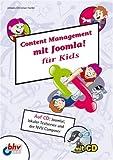 Content Management mit Joomla! für Kids