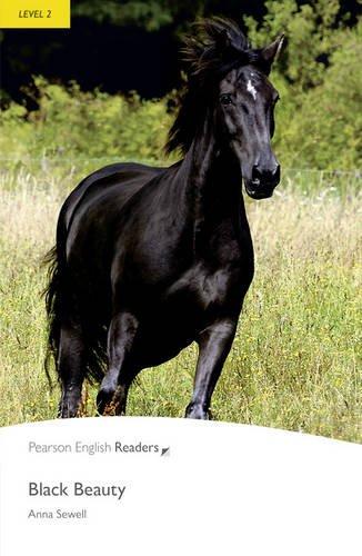 Penguin Readers Level 2 Black Beauty (Pearson English Graded Readers)