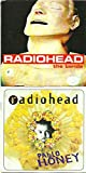 Radiohead The Bends/pablo Honey (French Import)